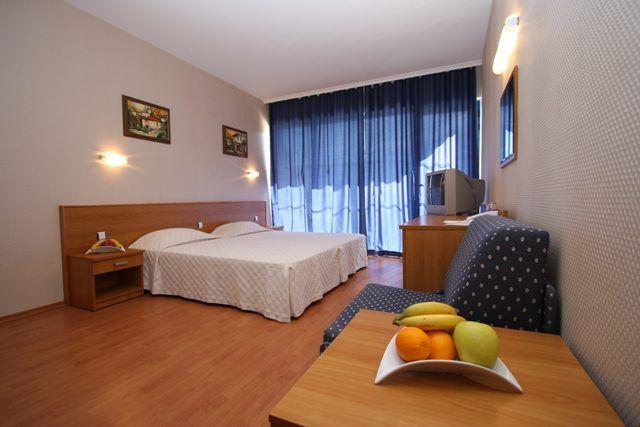 """Отель """"Аквамарин"""" - DBL room"""